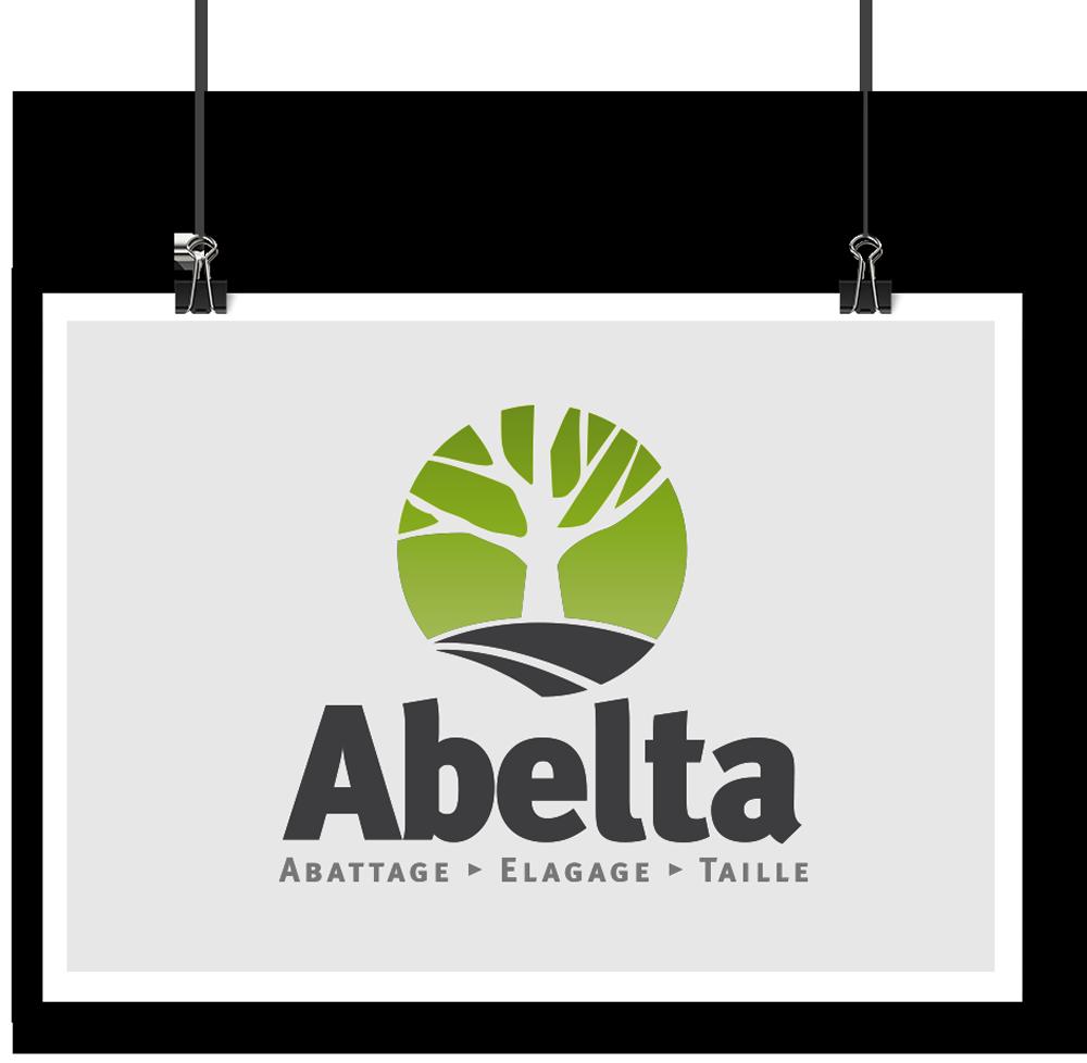 Création de logo | ABELTA
