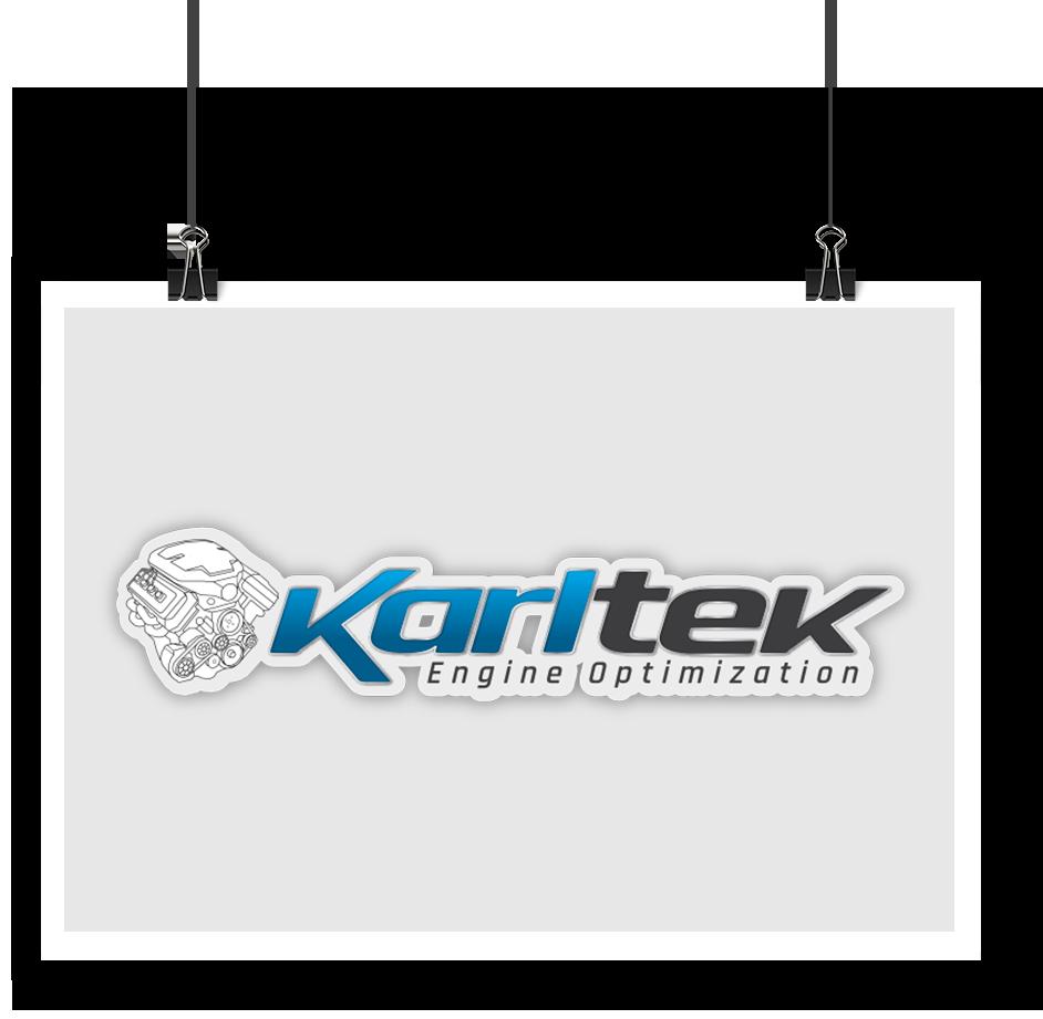 Création de logo | Karltek à Ohey